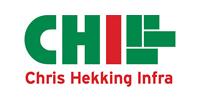 Chris Hekking Infra